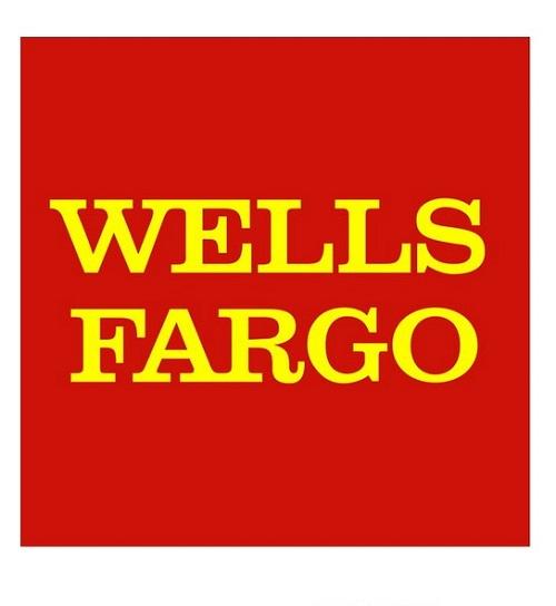 Wells Fargo Logo Letterhead
