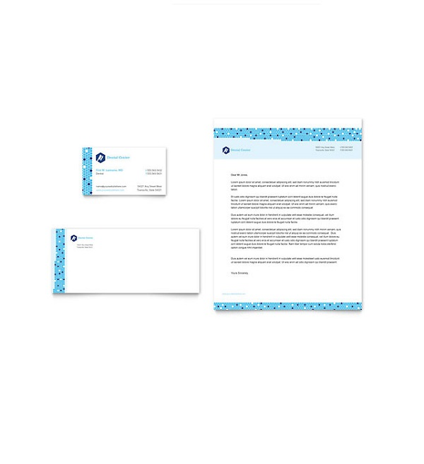 microsoft office letterhead templates AA