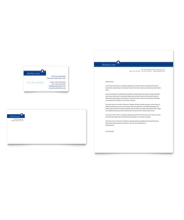 microsoft office letterhead templates EE