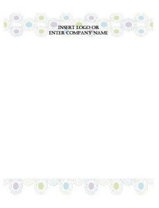 Business Letterhead Template 02