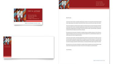Letterhead Examples With Logo