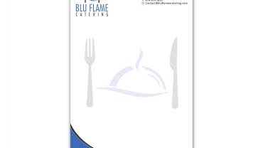 40. Catering Letterhead1