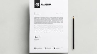 69. Best Letterhead Designs1
