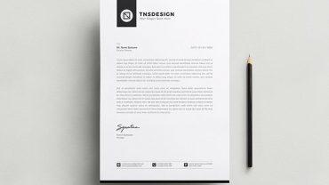 69. Best Letterhead Designs1