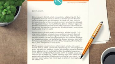 letterhead design software free download