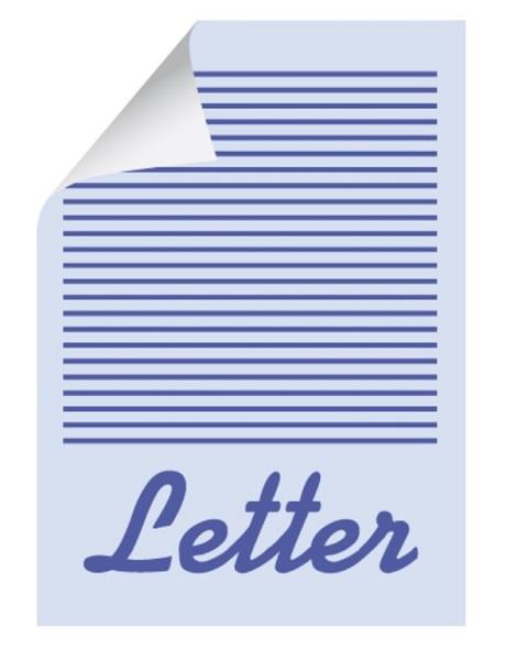 Letterhead Paper Size 02