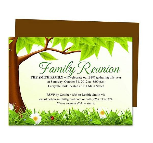 family reunion letterhead 06