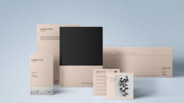 Graphic Designer Letterhead free