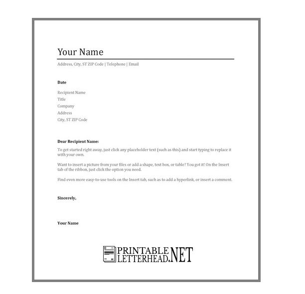 cover sheet template resume
